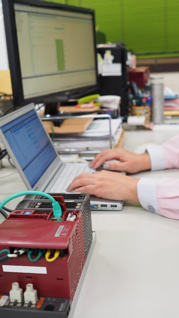 富士電機 PLC Micrex 依頼の強化